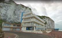 Seine-Maritime : décès d'une septuagénaire après une chute de la falaise à Dieppe