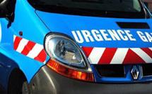 Conduite de gaz arrachée à Gisors (Eure) : une trentaine d'habitants évacués