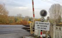 Accident à un passage à niveau, les trains stoppés à Conflans-Sainte-Honorine (Yvelines)