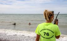 Seine-Maritime : sauvé de la noyade par les sapeurs-pompiers sur la base de loisirs de Bédanne