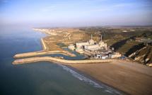 Seine-Maritime : après l'arrêt automatique du réacteur 1, la centrale de Penly ne produit plus d'électricité