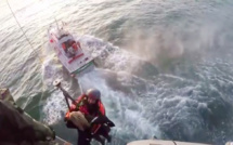 Trois plongeurs à la dérive sauvés in extremis de la noyade au large de Luc-sur-Mer (Calvados)
