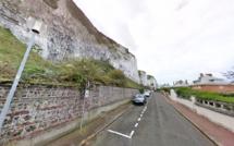 Seine-Maritime : une femme retrouvée morte au pied de la falaise à Dieppe