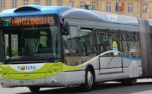 Caen : la CGT appelle à la grève sur le réseau Twisto le jour de la rentrée scolaire