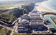 Bloqués à 20 m de profondeur dans une station de pompage à la centrale nucléaire de Penly