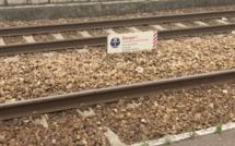 Seine-Maritime : la femme suicidaire attendait le passage du train à Notre-Dame-de-Bondeville