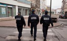 A Trappes (Yvelines), 70 pochons de résine de cannabis découverts dissimulés dans un immeuble