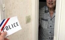 Le Havre : plusieurs milliers d'euros de bijoux dérobés par des faux policiers chez des retraités