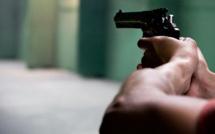 Seine-Maritime : armé d'un 7,65 chargé et de deux poignards, il partait pour tuer son frère et sa mère à Oissel