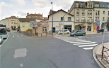 Yvelines : tuée par un poids-lourd en traversant sur un passage protégé à Poissy