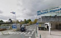 Yvelines : un homme découvert blessé et inconscient sur la voie publique à Mantes-la-Ville