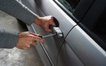 A Rouen, un «roulottier» arrêté par la brigade anti-criminalité en train de fouiller une voiture