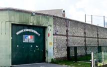 Évreux : opération anti-drogue au parloir de la prison, deux interpellations