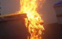 Feux de haies et de poubelles à Louviers : le ou les pyromanes sont activement recherchés
