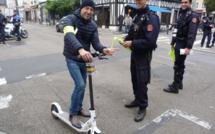 Baisse de visibilité avec le passage à l'heure d'hiver : les usagers sensibilisés à Rouen