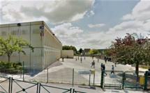 Vandalisme dans une école de Mantes-la-Ville (Yvelines)