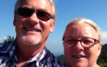 Mystère autour de la disparition d'un couple de pasteurs de Seine-Maritime en vacances en Corse