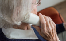 A 89 ans, elle met en fuite les auteurs d'un vol par fausse qualité à Versailles (Yvelines)