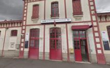 Roué de coups par une bande d'agresseurs à la gare de Meulan-Hardricourt (Yvelines)
