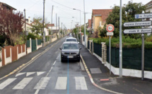 Menacé par un homme armé d'un couteau, après un simulacre d'accident  à Houilles (Yvelines)