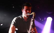Le saxophoniste Guillaume Perret bientôt en concert à la MJC Le Silo à Verneuil d'Avre et d'Iton