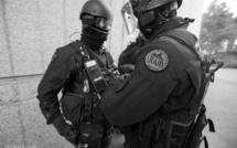 Eure :  retranché chez lui à Vernon, un homme suicidaire délogé par le Raid
