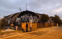 Violences à Chanteloup-les-Vignes (Yvelines) : le chapiteau va être reconstruit d'ici un an