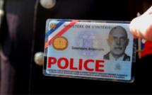 Des faux policiers au domicile d'un couple de retraités à Marly-le-Roi (Yvelines)