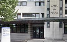 Yvelines : elle blesse un homme à coups de couteau à Mantes-la-Jolie et appelle la police