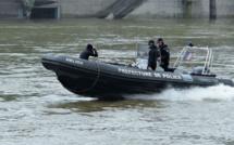 Il tente de se suicider en jetant sa voiture dans la Seine, au Pecq (Yvelines)