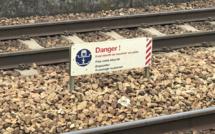 Une femme percutée mortellement par un TER au Havre : trois témoins choqués