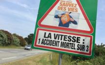 Insécurité routière : 3 morts en cinq jours dans l'Eure, 29 depuis le début de l'année