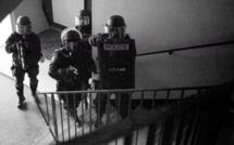 Le Havre : l'homme retranché chez lui s'est rendu aux policiers du RAID, son arme était factice