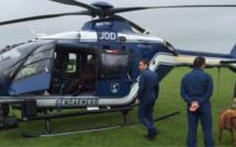 Suspicion d'enlèvement dans les Yvelines : les recherches mobilisent chien pisteur et hélicoptère