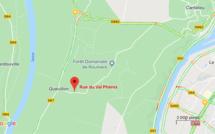 Une femme retrouvée morte près de sa voiture ce matin à Quevillon, en Seine-Maritime