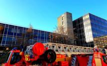 Seine-Maritime : l'hôtel de police de Rouen évacué après une fausse alerte incendie