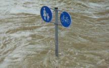Mouvements de terrain et inondations : Évreux et Beuzeville reconnues en état de catastrophe naturelle