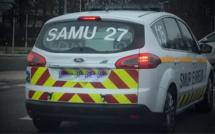 Eure : un cycliste meurt dans un accident de la circulation à Igoville près de Pont-de-l'Arche
