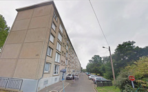 Évreux : feu d'appartement au dernier étage d'un immeuble, trois locataires évacués