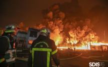 Incendie Lubrizol : les commerces de 112 communes  autorisés à ouvrir les 22 et 29 décembre