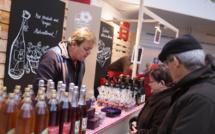 Le marché fermier de Noël à Evreux fait la part belle aux produits locaux : c'est du 12 au 15 décembre