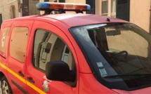 Les deux occupants d'une maison en feu légèrement intoxiqués à Beuzeville (Eure)