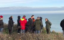« En mer, en Normandie, de nouvelles éoliennes ? » : thème du débat public à Dieppe, vendredi 13 décembre