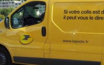 Yvelines : un facteur attaqué par un individu qui lui dérobe la camionnette de la Poste à Buchelay