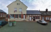 Seine-Maritime : un affaissement de terrain entraîne la fermeture de l'école à Beauvoir-en-Lyons