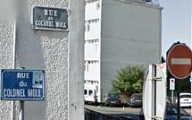 Bastonné par deux individus masqués, dans un bar à chicha à Mantes-la-Jolie (Yvelines)