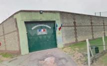 Evreux : interpellée au parloir après avoir remis de la drogue à son compagnon détenu