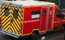 Eure : deux enfants parmi les victimes d'un accident de la route au Thil-en-Vexin