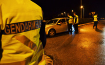 Deux cambrioleurs arrêtés par les gendarmes de Bernay la nuit du réveillon de Noël