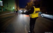 En état d'ivresse, le conducteur refuse de s'arrêter et frappe un policier à Flins-sur-Seine (Yvelines)